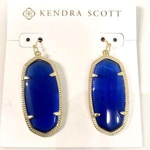 Kendra Scott Ella drop earrings